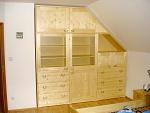 Výroba atypického nábytku